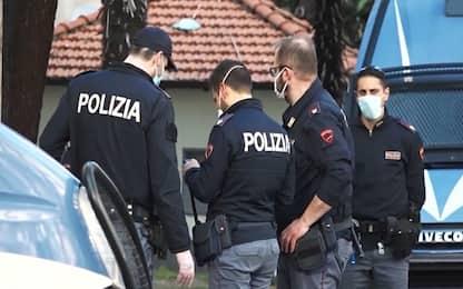 Milano, sgombero in casa Aler occupata: fermate 4 persone. VIDEO