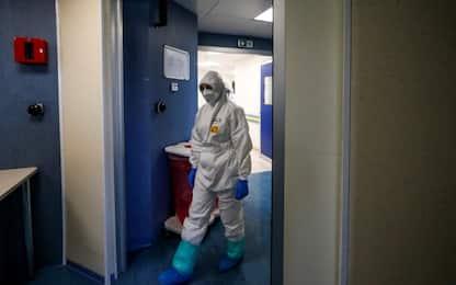 Coronavirus Italia, Gimbe: il contagio non è sotto controllo