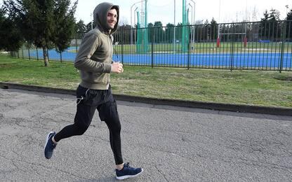 Coronavirus, si valuta la possibilità di fare jogging dal 5 maggio