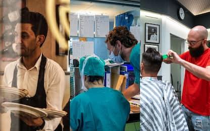 """Coronavirus, come cambieranno i lavori """"di prossimità"""". FOTO"""