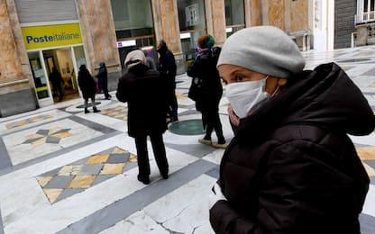 Poste italiane: le pensioni di maggio in pagamento dal 27 aprile