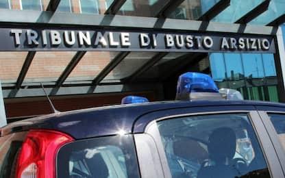 Busto Arsizio, 'ndrangheta: oltre 32 anni a presunti affiliati