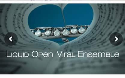 Coronavirus, Love Project: orchestra globale di 1000 musicisti. VIDEO