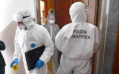 Genova: fa a pezzi corpo madre, arrestata per distruzione di cadavere