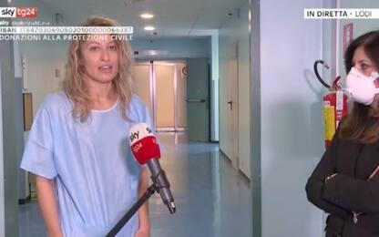 """Coronavirus, l'anestesista di Codogno: """"Così ho scoperto paziente 1"""""""