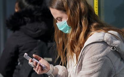 Coronavirus Italia, bozza dl: dati app cancellati entro il 2020