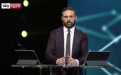 Sky Tg24 alla Milano Digital Week: il live talk con Giuseppe De Bellis