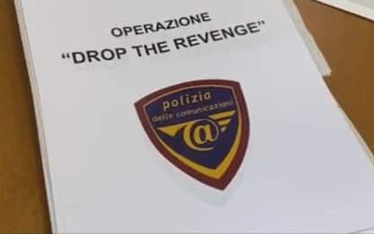 Revenge porn su Telegram, tra vittime Diletta Leotta