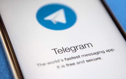 Telegram si aggiorna, arrivano i video profilo: ecco tutte le novità