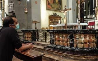 chiesa messale modifiche