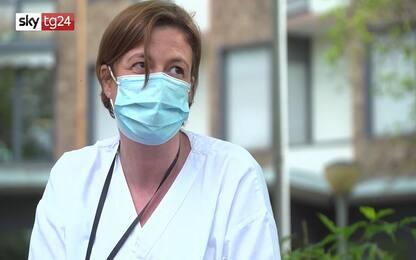 Coronavirus Lombardia: l'inchiesta di Sky TG24 sulle Rsa