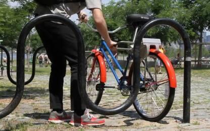 Google Maps, introdotte nuove funzioni per gli amanti del bike sharing