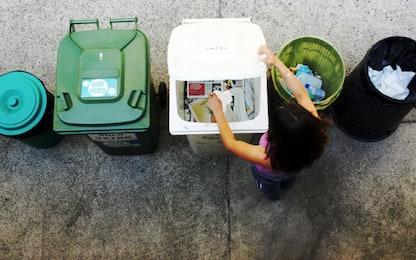 Rifiuti, Fiumicino: a gennaio nove 'Giornate ecologiche' itineranti
