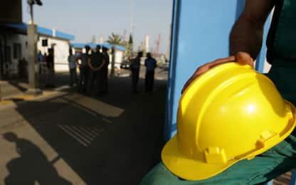 Coronavirus, Lazio: sciopero generale dei metalmeccanici il 25 marzo