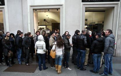 Milano, rubate borse e pellicce in un negozio di via Montenapoleone