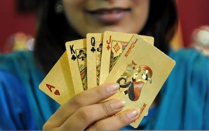Carte, Scala 40: cos'è e come si gioca