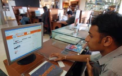 Lo shopping online riduce concentrazione e attenzione