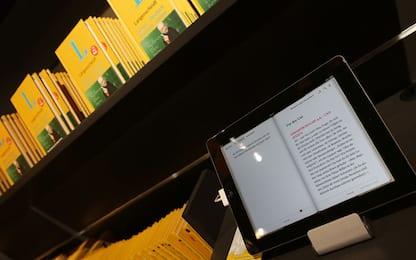 Libro stampato o eBook? Per leggere le fiabe ai figli meglio la carta