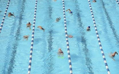 Roma avvia l'iter per candidarsi a ospitare gli Europei di Nuoto 2022