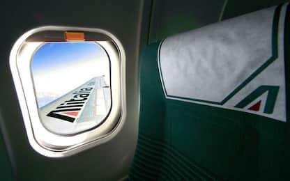 Alitalia, Filt Cgil: confermato lo sciopero del 23 febbraio