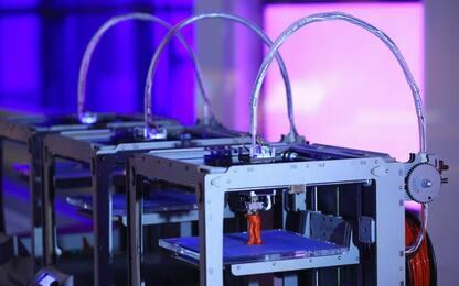 Esa, al via la competizione per la stampa in 3D sulla Luna