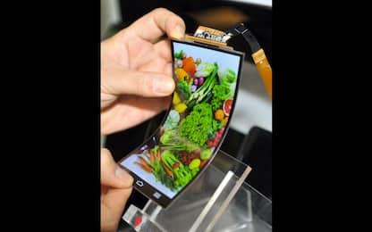 FlexPai, il primo smartphone pieghevole in commercio