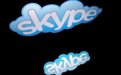 Skype, la condivisione dello schermo arriva su iOS e Android