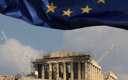 La Grecia saluta la Troika, dopo 8 anni si conclude il piano di aiuti