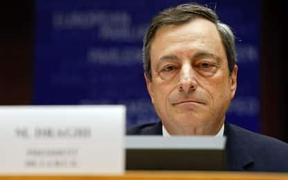 """""""Whatever it takes"""", la frase di Mario Draghi entra nella Treccani"""