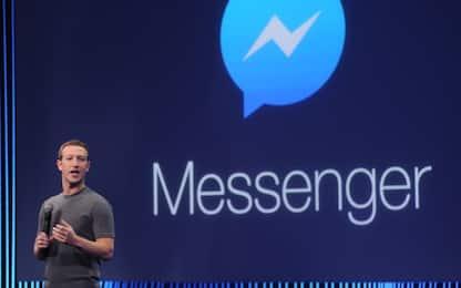 Facebook Messenger introduce un limite all'inoltro dei messaggi
