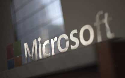 Il Pentagono assegna a Microsoft un contratto cloud da 10 miliardi