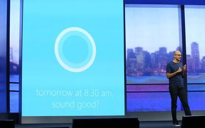 Microsoft migliora Cortana: sosterrà conversazioni come le persone