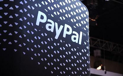 PayPal, Black Friday e Cyber Monday: oltre 1 miliardo speso da mobile