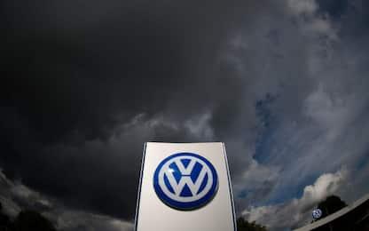 Volkswagen chiede al governo di tagliare le sovvenzioni al diesel