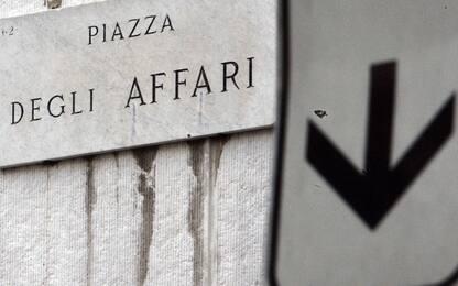 Borse tutte giù in Europa, Milano maglia nera. Male Unicredit