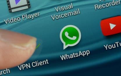WhatsApp, l'app è stata scaricata oltre 5 miliardi di volte su Android