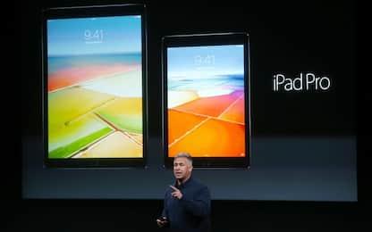 Apple, in arrivo l'iPad Pro con Face ID e tre nuovi Mac