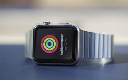 Mercato Smartwatch, uno su due è un Apple Watch: vendite in crescita