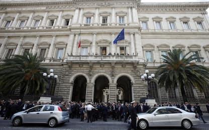 Pil, Bankitalia rialza stime per triennio 2017-19: quest'anno +1,4%