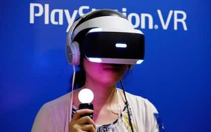 PlayStation VR, annunciati 6 nuovi giochi. Ecco quali sono