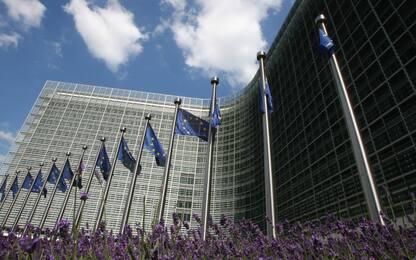 """Coronavirus, crollo del Pil nell'Eurozona: """"In Italia a -9,5%"""""""