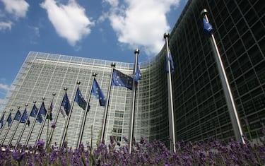 bruxelles-commissione-europea-getty