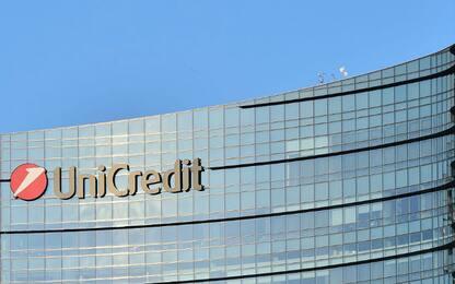 Unicredit, risolto il down che ha causato problemi all'app