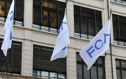 Diesel, Fca chiude in Borsa a +4,6%. Indagini anche su Renault