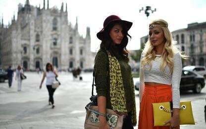 Lombardia, il business della moda traina verso l'alto i fatturati