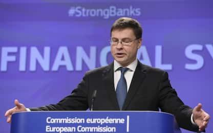 """Bankitalia, caos nomine. Ue: """"Importante preservare indipendenza"""""""