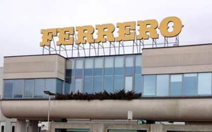 Accordo sindacati-Ferrero, premio da 2000 euro per seimila lavoratori