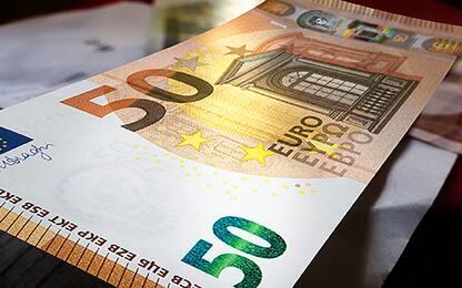 Entrerà in circolazione il 4 aprile la nuova banconota da 50 euro