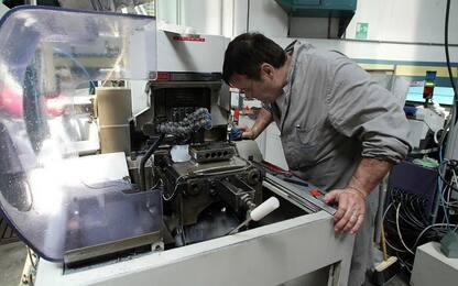 Istat: cresce la produzione industriale con un +1,9% su base annua