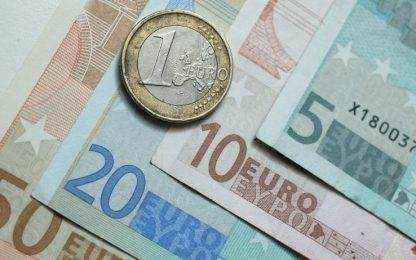 Eurostat: il debito pubblico italiano è il secondo più alto dell'Ue